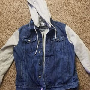 Other - Denim Jacket Large